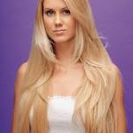 Местер класс по созданию прически на длинные волосы