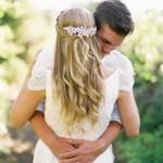 Фотографии невесты вид сзади