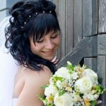 Свадебные-прически-для-круглого-лица-3