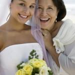 Образец мамы невесты