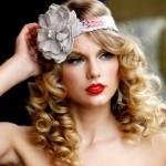 Свадебная прическа на средние волосы с цветами
