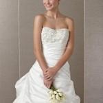 Свадебная прическа 2014 лучшие фотографии