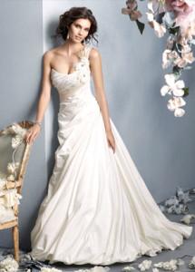 Как выбрать свадебную прическу и не ошибиться