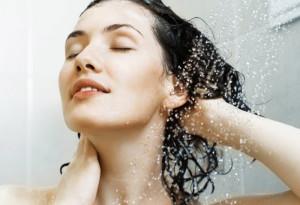 После процедуры требуется смыть маску проточной водой