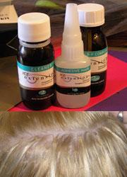 Наращивание волос испанское (Rueber Ice Extension)