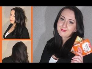 Домашние ламинирование волос желатином
