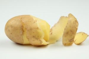 Маски для роста волос с сырым и вареным картофелем