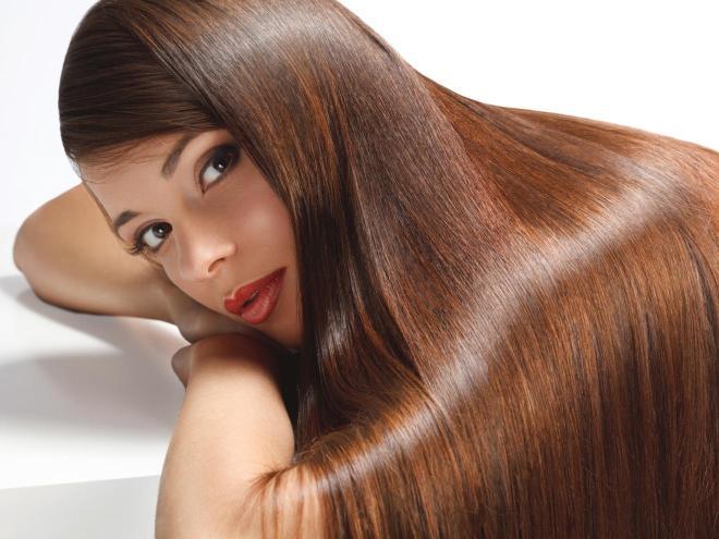 Глазирование волос, руководство по использованию в домашних условиях