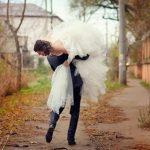 Кража невесты на свадьбе, сценарии