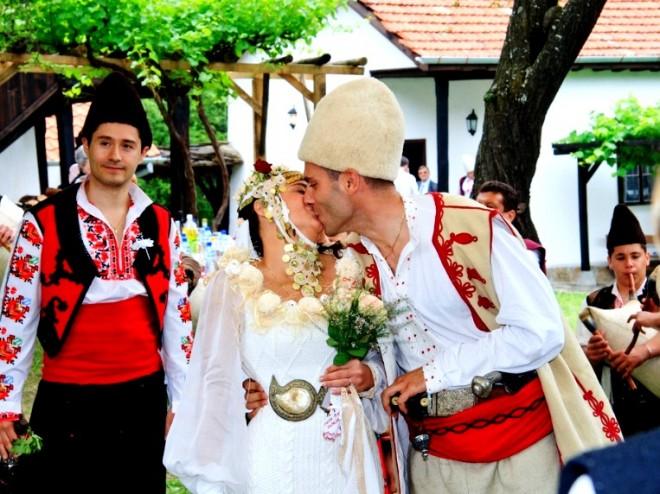 Свадебные традиции Болгарии