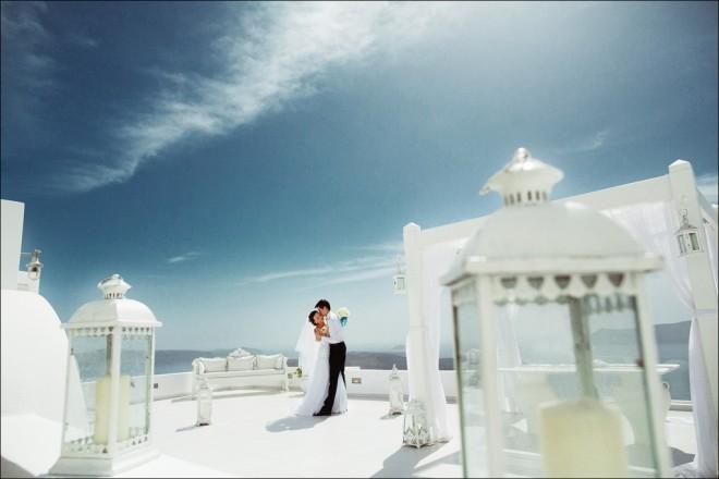 Свадебный тур на Карибском море