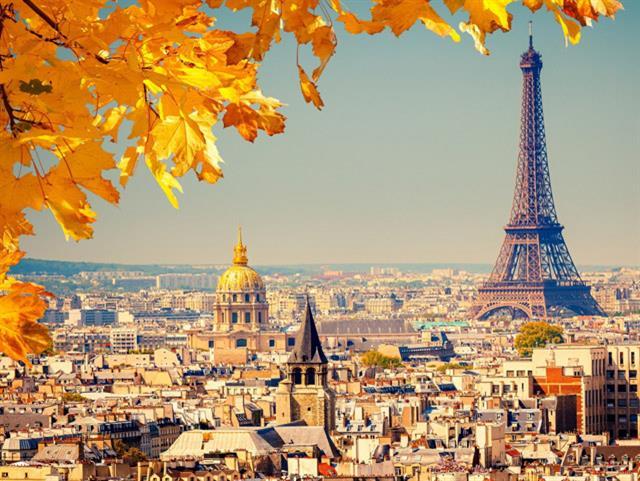 Волшебная Франция