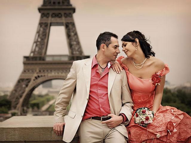 Изысканный Париж