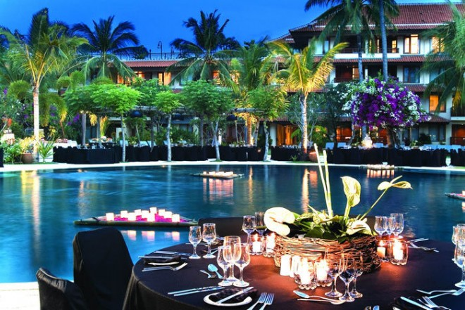 Свадебные церемонии на острове Бали