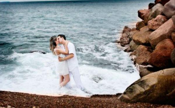 Прекрасный медовый месяц