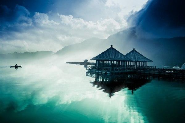 Свадебный тур на остров Бали