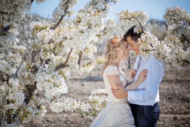 Благоприятное время для бракосочетания