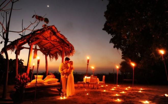 Свадебный туризм с темпераментной Коста-Рикой