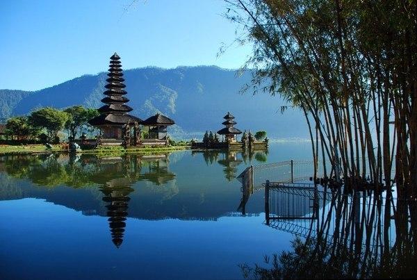 Бали - красивый остров-мечта