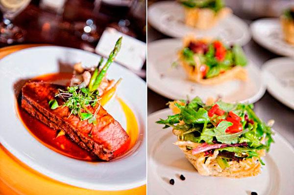 Вкусное меню - залог хорошего настроения гостей