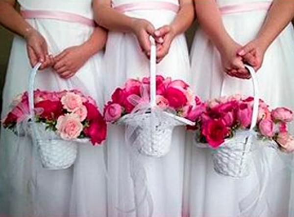 Как правильно подобрать букет невесты
