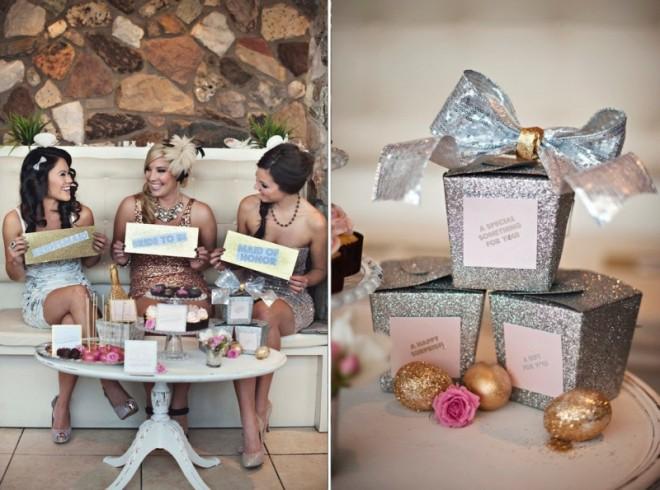Подарки для невесты на девичник