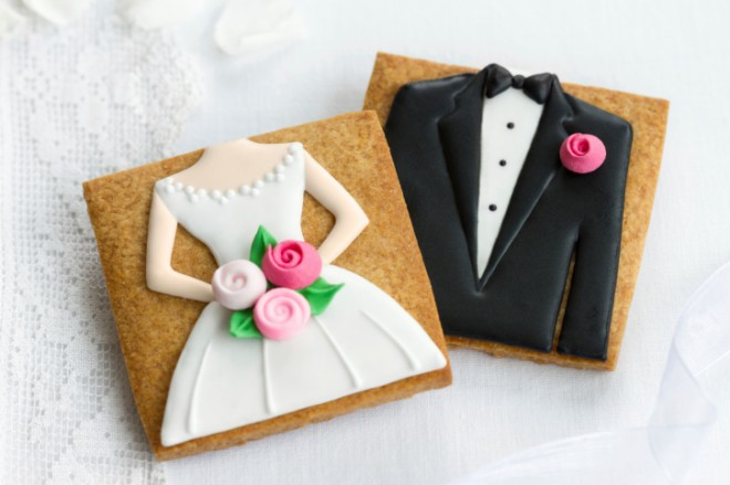 Как отметить и что подарить на юбилей свадьбы?
