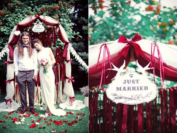 Сэкономить на свадьбе легко!