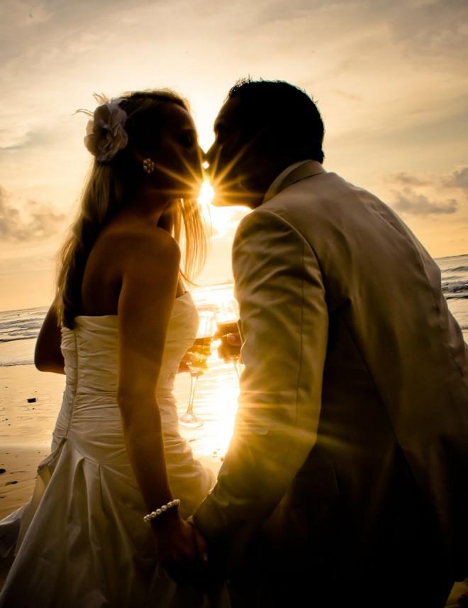 Как подобрать страну для свадебной поездки?