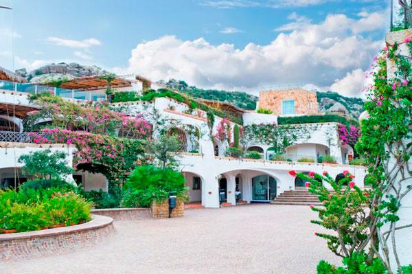 Сардиния - остров мечты
