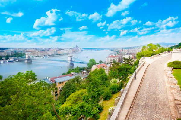 Жемчужина Дуная