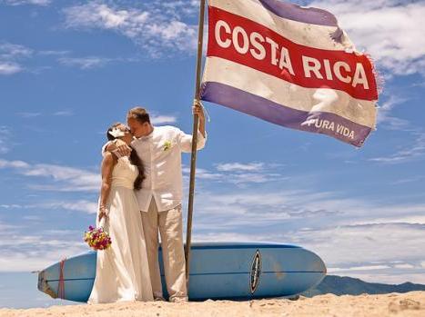 За приключениями в Коста-Рику