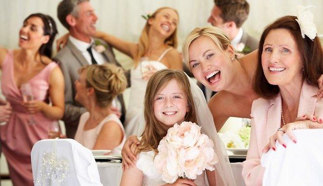 Стол на свадьбу у жениха