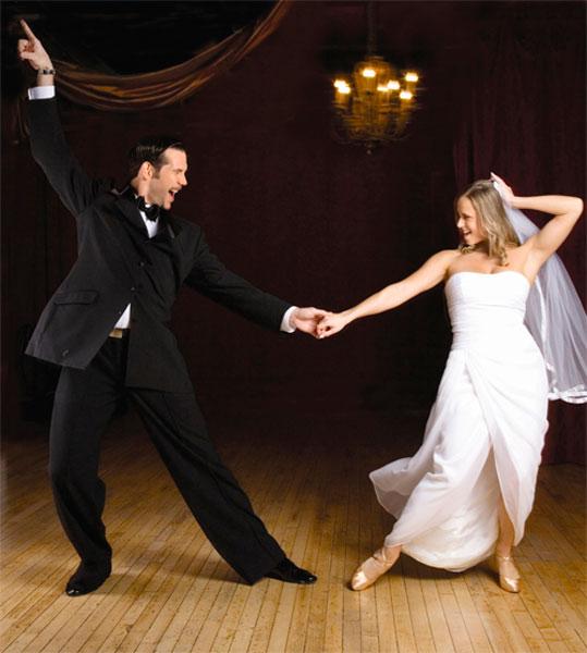 Ваш прекрасный танец