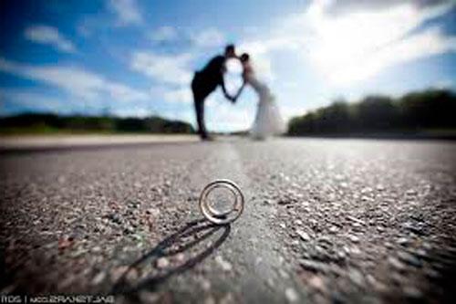 Обручальные кольца, как талисман любви