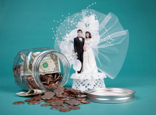 Бюджет свадьбы или сколько стоит свадьба...