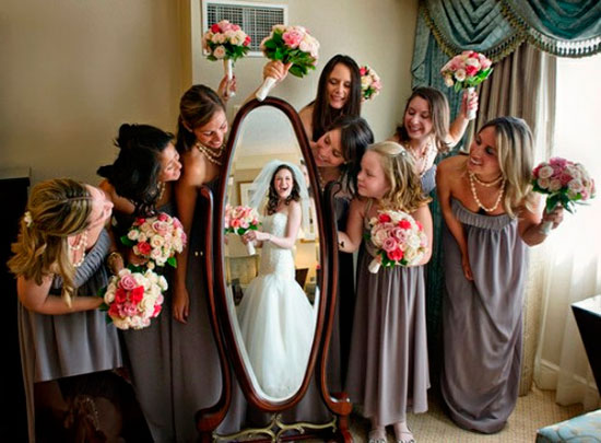 Мудрое планирование - залог веселой свадьбы