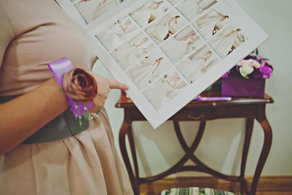 Модно ли? Проблема выборе свадебного платья