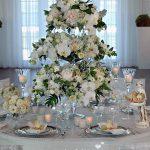 10 идей, как оформить свадьбу цветами