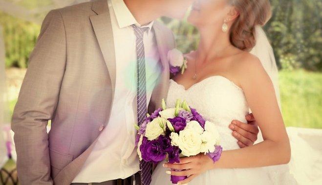 Семейная жизнь начинается с любви, а свадьба с планирования