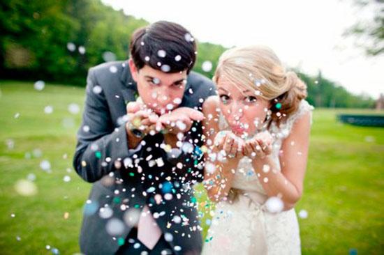 В любви, как в невесомости