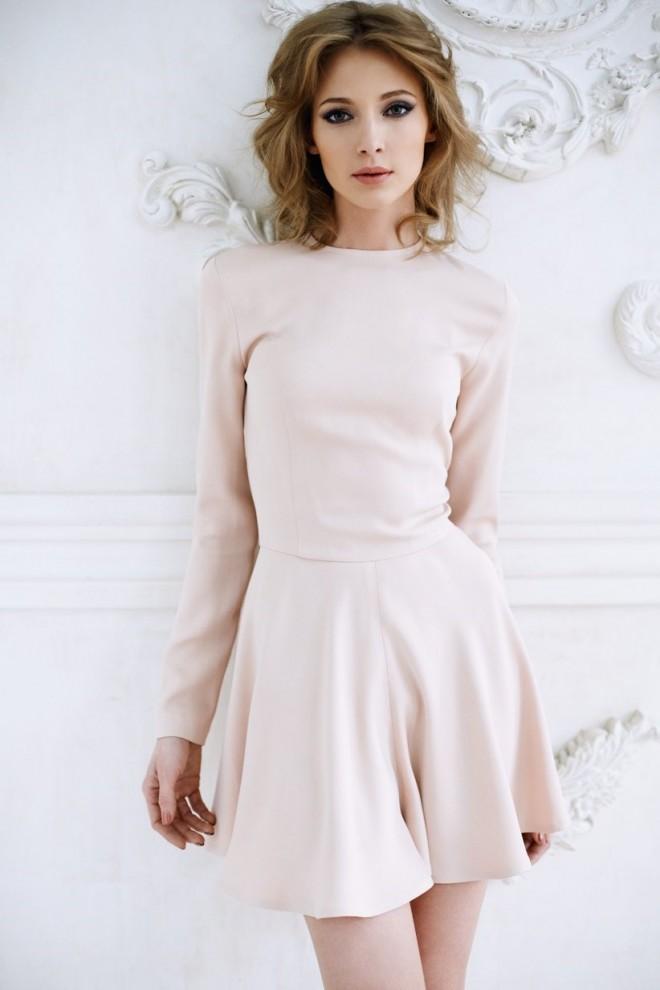 Макияж невесты: Модные тенденции 2015 -2016 года
