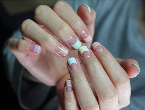 Свадебный маникюр. Совершенство кончиков ногтей или безупречный маникюр на свадьбу