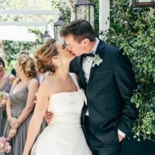 Идеальная свадьба летом