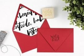 Свадьба своими руками. Как легко сделать для приглашения на свадьбу оригинальный конверт?