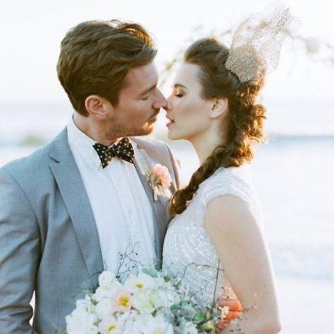 Макияж на свадьбу. Как выбрать идеальную помаду для свадьбы?