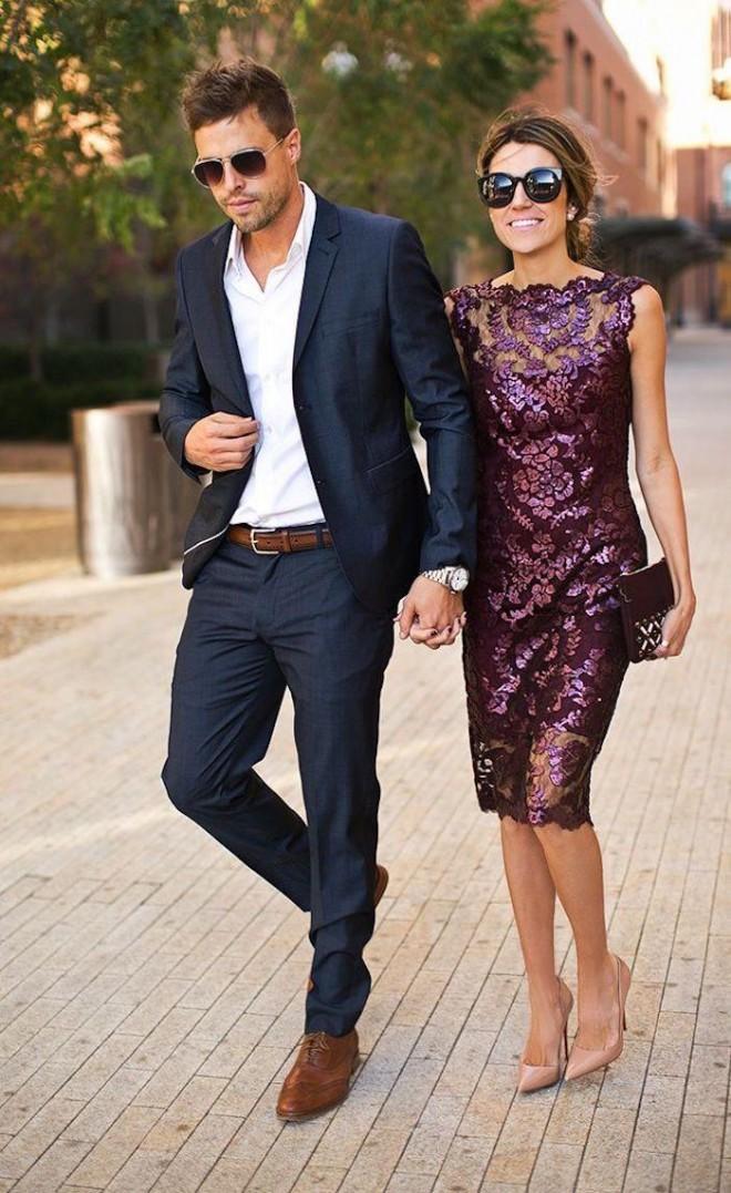 Свадьба осенью! Выбираем платье на свадьбу в качестве гостя.