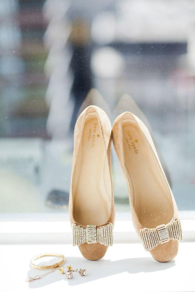 Свадебная обувь. 15 вариантов комфортной обуви для невесты!