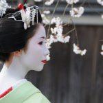 Медовый месяц в Японии
