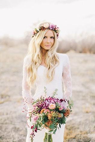 Свадебные платья с рукавами. Красивое зауженное платье для невесты